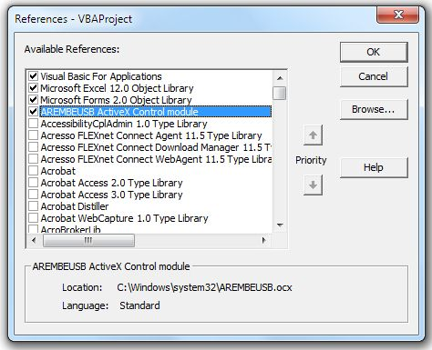 New ActiveX Control and demo programs for K8055 board - PC